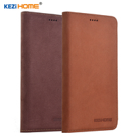 For MOTO X Force Case Flip Matte Genuine Leather Soft TPU Back Cover For Motorola Moto