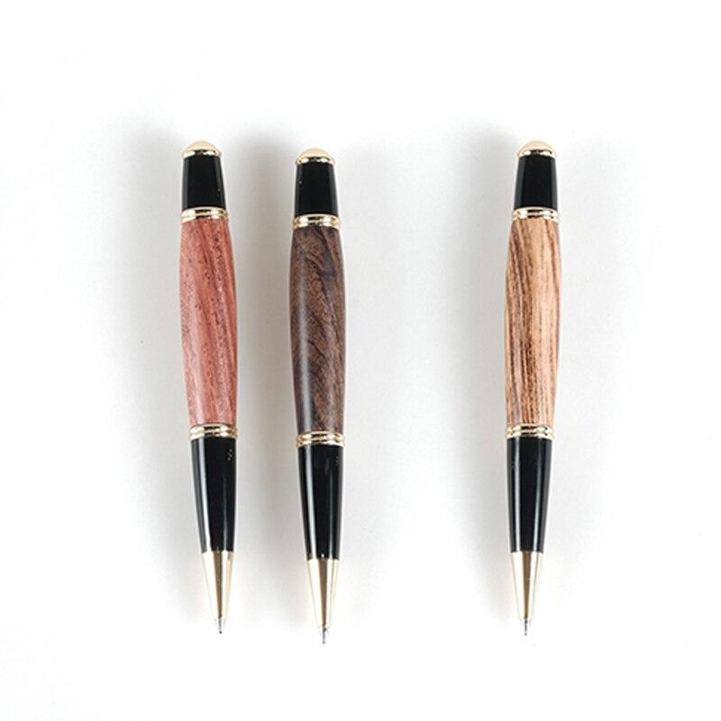 Best Handmade Antique Solid Wood Gel Pen Gift Writing Pen