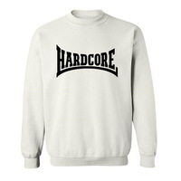 2017 New Fashion Funny Hardcore V17 Funny Hoodies Sweatshirts For Men