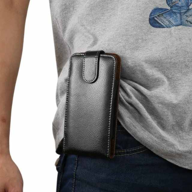 Высококачественная кобура из натуральной кожи, чехол для телефона с зажимом для ремня, кожаный чехол для samsung Galaxy A3 2017 A5 A7 S8 Plus j7 J5 Note8