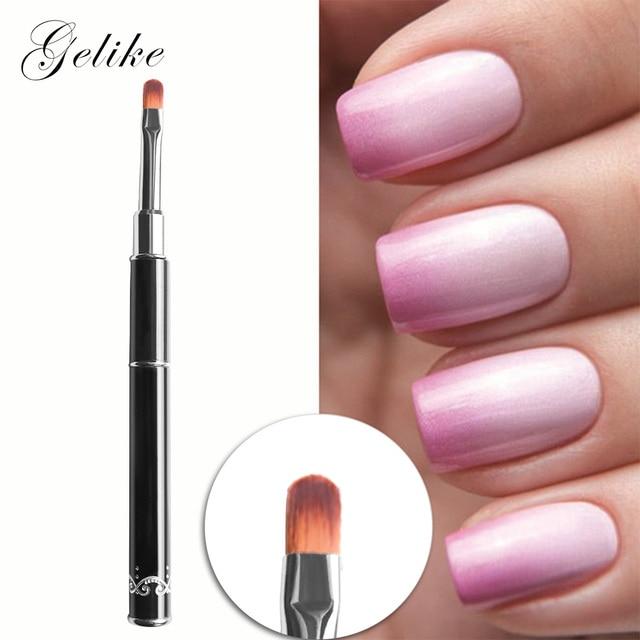 Aliexpress Buy Gelike Nail Brush Excellent Nail Gel Drawing