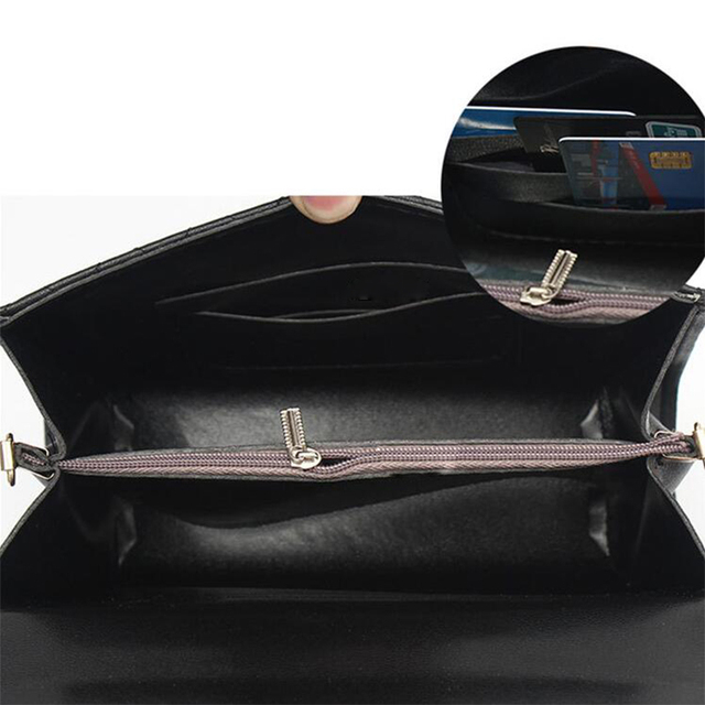 Luxury Handbags Women Bags Designer Small Messenger Bag 6