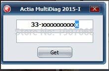 Software foractia multidiag + keygen 2015/1