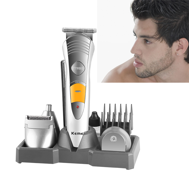 Profession Men Electric Shavers Razor Nose Ear Hair Trimmer s
