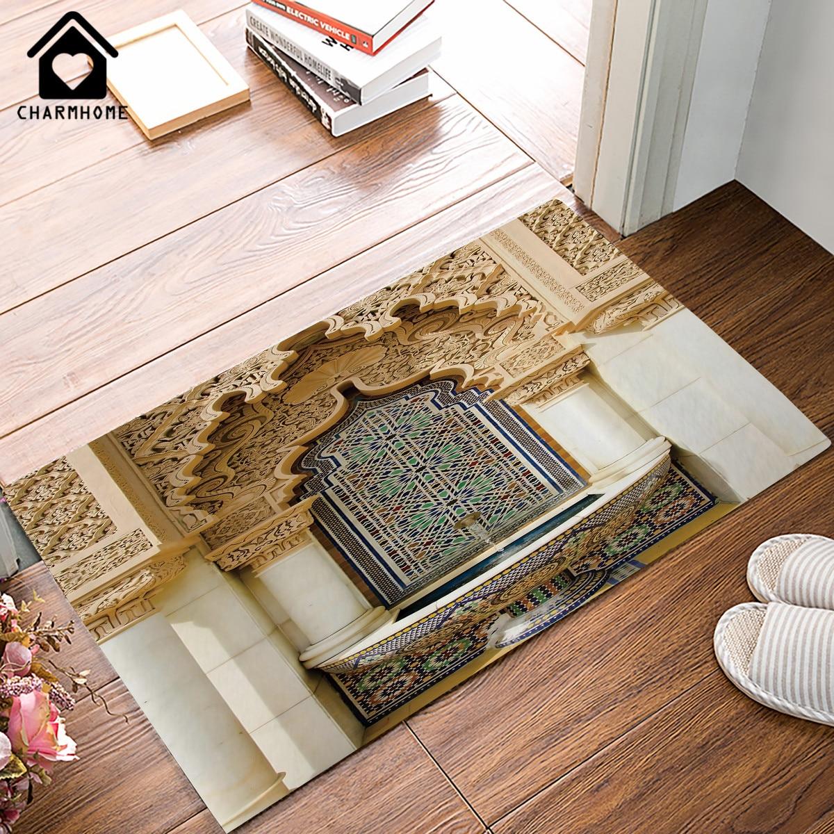 Aliexpress.com : Buy CHARMHOME Living Room Moroccan Decor