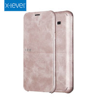 X Level Flip Cases For Samsung Galaxy J7 Full Protection J Series Cell Phone Cases Simple