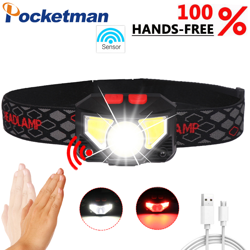 Ultra-Bright LED Headlamp 321M-1 Kopflampe Stirnlampe LED-Lampe Campingleuchte