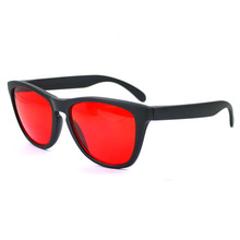 Color Blindness Glasses Corrective Women Men hawkers Weakness Examination Sunglasses Colorblind Drivers Eyewear