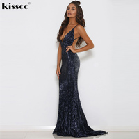 2017 Fashion Gold Black Sexy Nude Bodycon Sequined Club Jumpsuit Long Sleeve Tight Package Hips Women