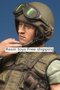 pre order-Resin toys   35160 US Tanker Vietnam War #1    Free shipping vietnam the real war