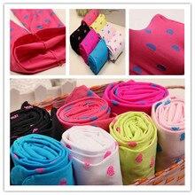 1 предмет, леггинсы для маленьких девочек от 2 до 9 лет бархатные яркие разноцветные колготки Трусы EF3369 ZT