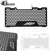 Motorcycle Moto Motorbike Accessories Radiator Guard Protector Grille Grill Cover For HONDA X ADV X ADV 750 2017 2018 pitbike