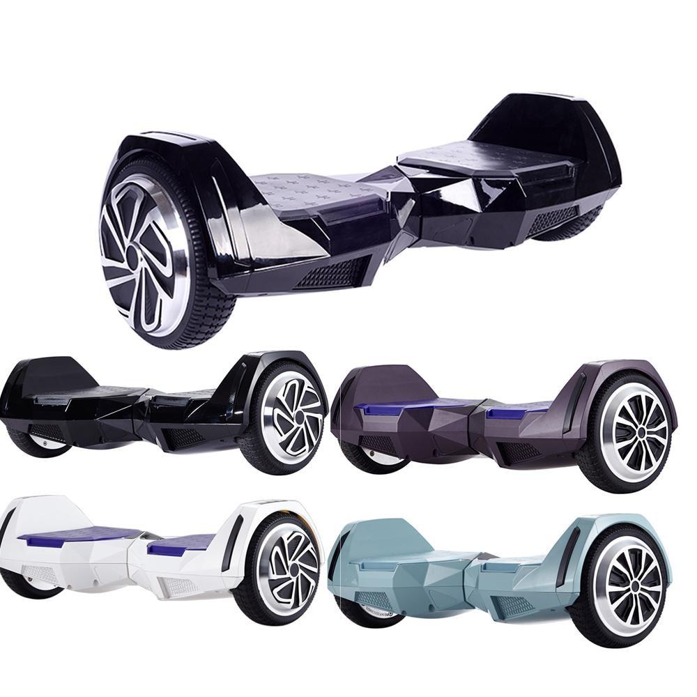 6 5 inch hoverboard smart balance wheel ul2272 two wheels. Black Bedroom Furniture Sets. Home Design Ideas
