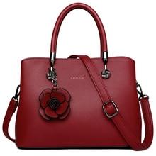 bags for women 2019Genuine Leather Women Bag Handbags Lady Shoulder Crossbody Messenger Bag Female Purse Tote handbag цена в Москве и Питере
