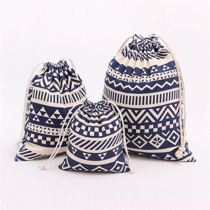 sacolas do presente para mulheres Material : Twill Canvas