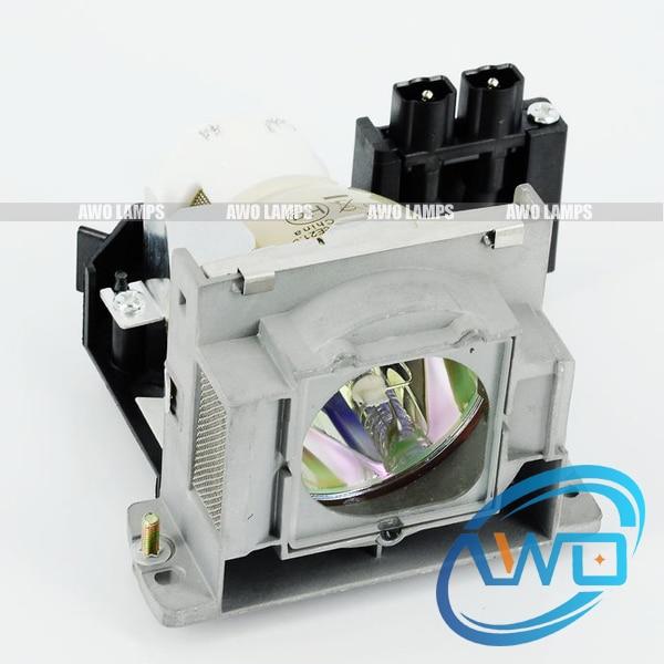 VLT-XD400LP Original lamp with housing for MITSUBISHI LVP-ES100/ES100U/EX10U/GH-600/XD400/XD400U/XD450/XD450U/XD460/XD460U mitsubishi 100