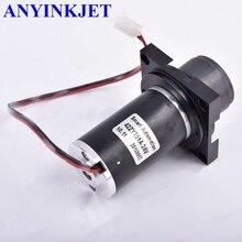 Para LB-PP0250 para Linx Linx 4800 4200 do motor da bomba 4200 4800 impressora jato de tinta