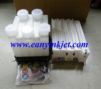 T5200 Bulk Ink System With Chip For Ep Surecolor T5200 Wide Format Printer