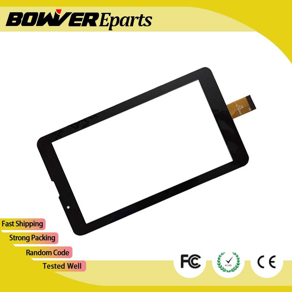 A+ ZYD070-78-1 V1.0 7inch BQ 7062G tablet capacitive touch screen for touch panel glass digitizer Randomcode a 9 touch tablet panel touch screen digitizer glass ffpc lz1001090v02 gt90bh8016 hxs ydt1143 a1 mf 289 090f dh 0902a1 fpc03 02