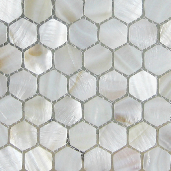 Pearl Kitchen Tile