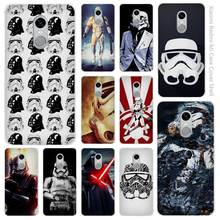 Stormtrooper Cover Case for Xiaomi Redmi Mi Note 3 3s 4 4A 4X 5 5S 5C 6 Pro