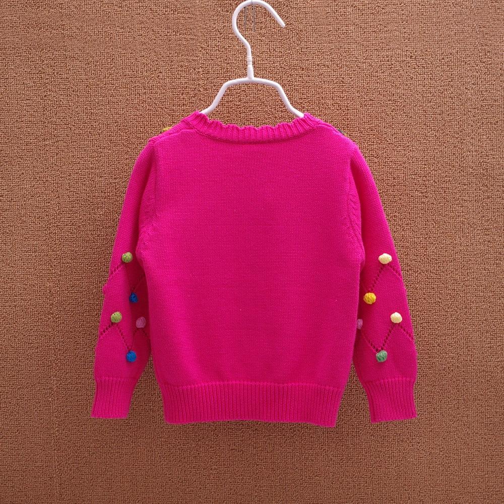 Sweaters Girls