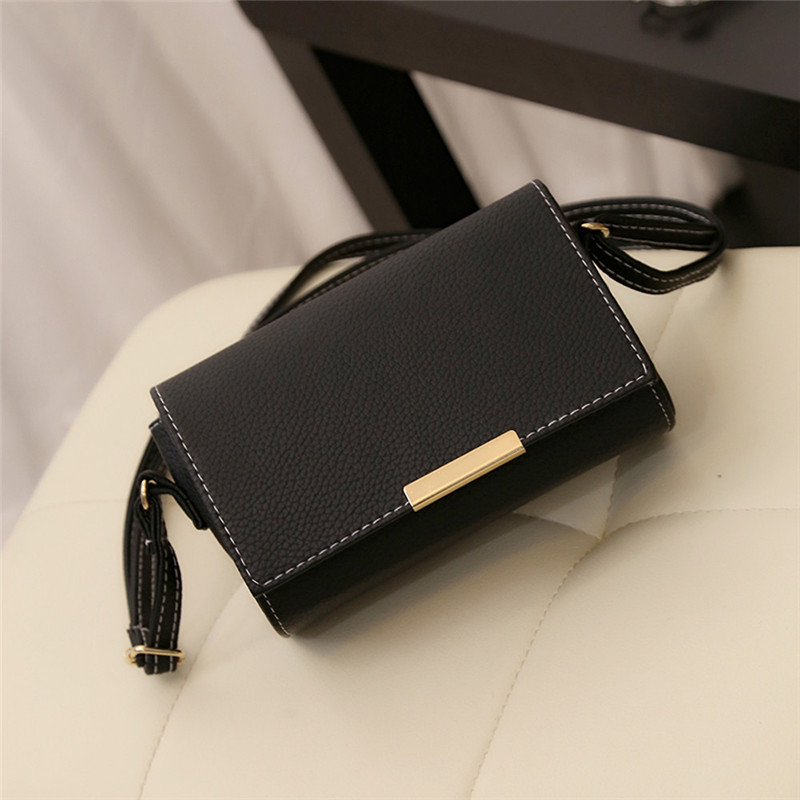 Women Messenger Bags New Leather Women Handbag Satchel Shoulder Bags Casual Cross Body Bag Women Bag Free Shipping new arrival messenger bags fashion rabbit fair for women casual handbag bag solid crossbody woman bags free shipping m9070