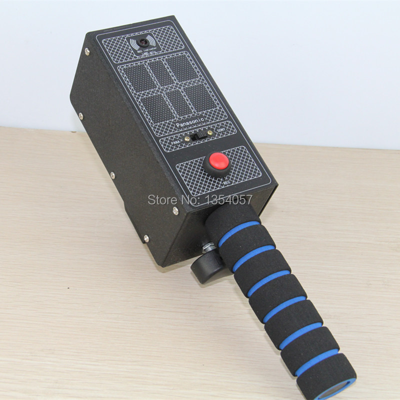 camera controller for dv with LANC or CAM REMOTE from SONY or PANASONIC for camera jib crane недорго, оригинальная цена