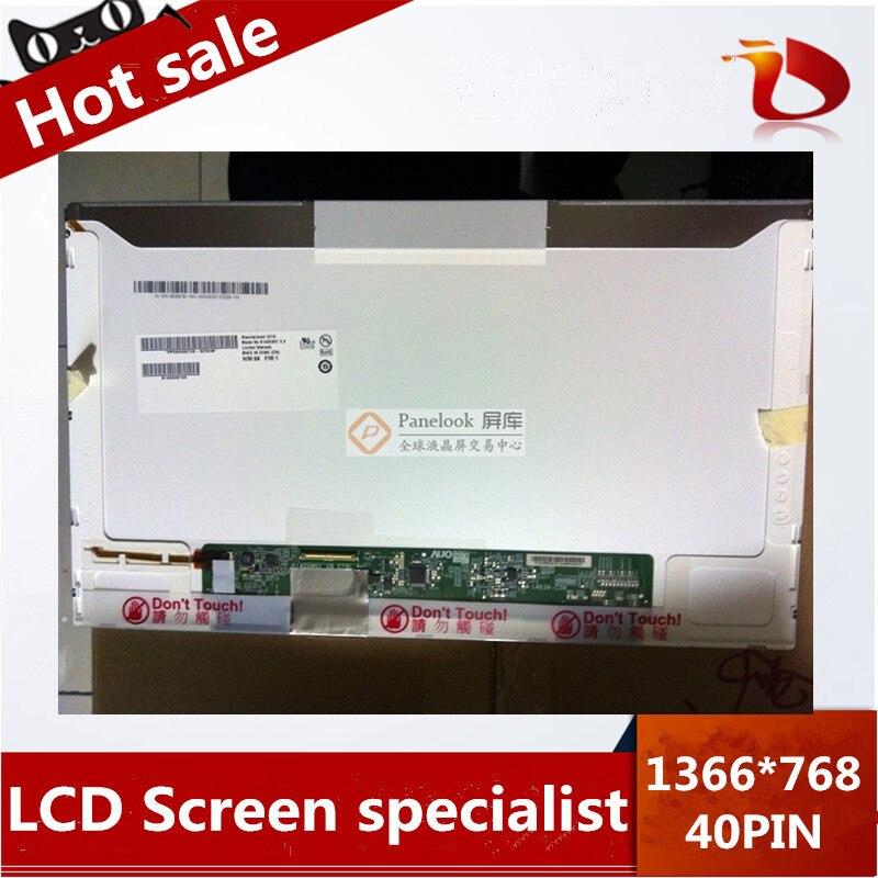 Original A + B140XW01 V.9 14.0 pouces ordinateur portable led 1366*768 écran large pour Acer MS2335 ordinateur portable 40 broches