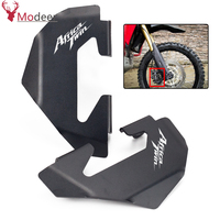 Motorcycle Front Brake Caliper Cover Protection Cover Guard For Honda CRF 1000L Africa Twin 2016 2018 Front Brake Caliper Cover
