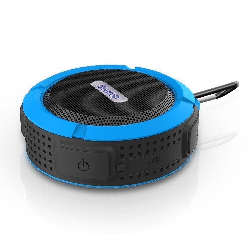 Bluetooth Speaker Wireless Car Outdoor Sport Portable Waterproof shower speaker