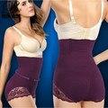 2016 New Hot moda sexy grávida mulheres no pós-parto corset abdômen hip Seamless esculpir o corpo cueca emagrecimento cueca Ms