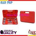 Frete grátis Top Quality 12 PC Brake Caliper Piston Rewind Vento de Volta Kit Ferramenta de Reparação de Automóveis Carro Almofada Pastilha De Freio ferramenta