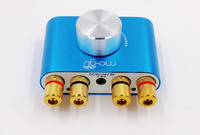 Top Sale HIFI Audio F900 Mini Bluetooth Amplifier Hifi Stereo Power AMP Digital Power Amplifier 50W