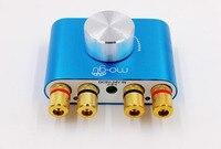 Top Sale HIFI Audio F900 Mini Bluetooth Amplifier Hifi Stereo Power AMP Digital Power Amplifier 50W