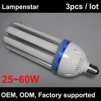 High Power Led Lamp E40 Led Bulb 30W 40W 50W 60W Fluorescent Lamp E40 AC 85