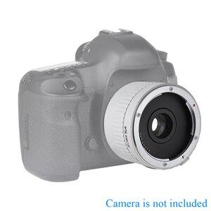 Image 3 - VILTROX C AF 2XII AF Messa A Fuoco Automatica Lente Moltiplicatore Extender Ingrandimento Lenti Della Fotocamera per Canon EF Mount Lens DSLR Camera