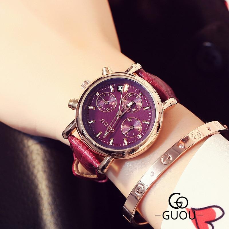 Fashion Design Women Watches Top Brand Luxury Woman Quartz Watch Casual Dress Ladies Wrist Watch Exquisite Stylish Female Clock