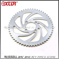 Rear Sprocket 428 Chain 56 Teeth for 110cc 125cc 150cc ATVs Quad 4 Wheeler