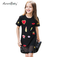 6cb497ccfc5b4 Girls 8 Years Old Dress Promotion-Shop for Promotional Girls 8 Years ...