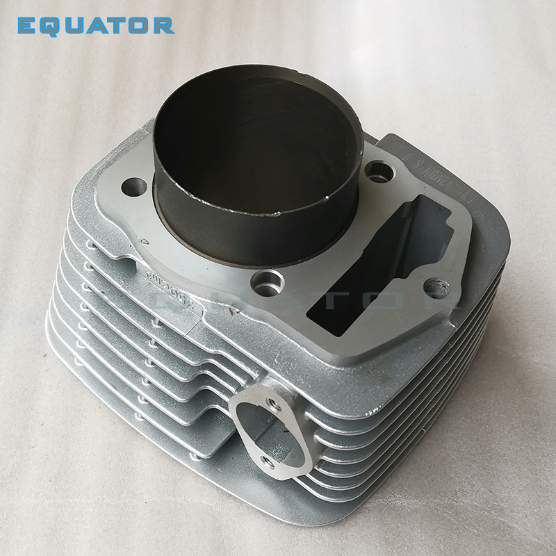 Motorcycle Motorcross <font><b>parts</b></font> <font><b>Lifan</b></font> LF <font><b>250cc</b></font> Engine 65.5mm Bore Cylinder With Fit <font><b>LIFAN</b></font> ZONGSHEN LONCIN <font><b>250cc</b></font> 250 cc Dirt Pit Bik image