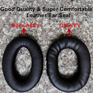 leather ear seal-s