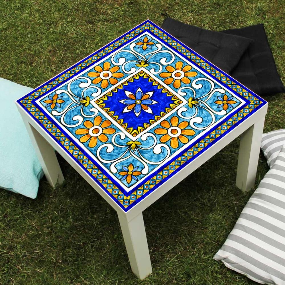 Italian Ceramic Tile Sticker For