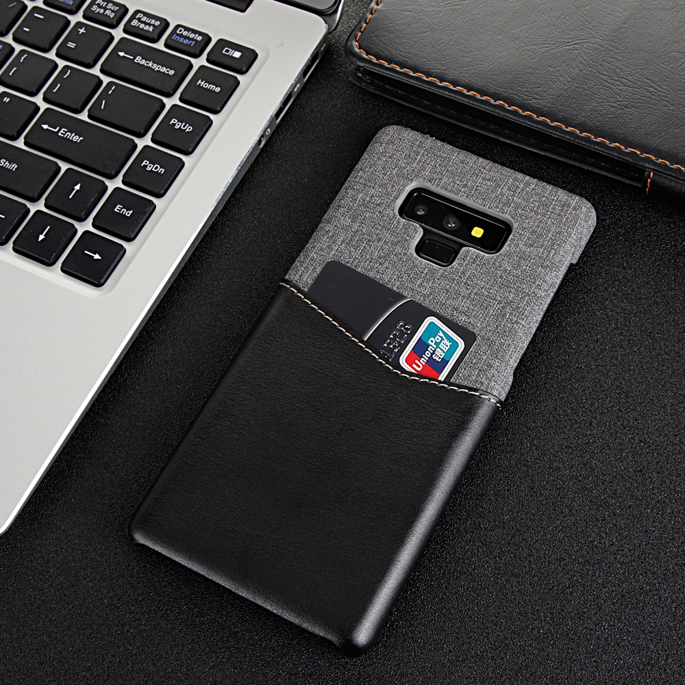 Business For Samsung Note9 mobile phone case leather Note