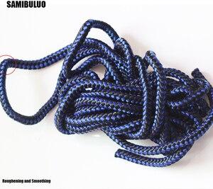 Image 4 - SAMIBULUO Кемпинг гамак Легкий Парашют портативный хамак для пешего туризма путешествия альпинизма 20 видов цветов в наличии