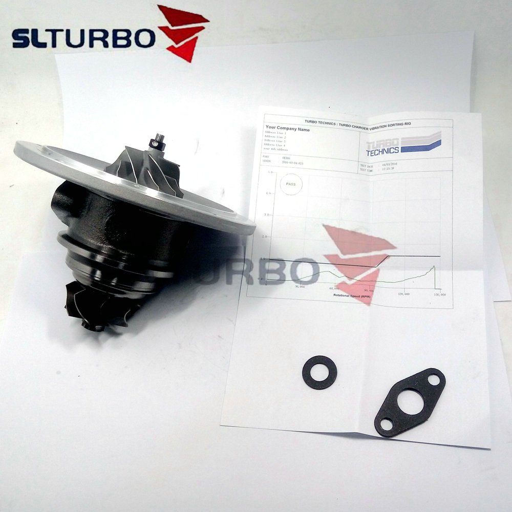 RHF4 cartridge turbine CHRA for Nissan X-Trail dCi 2.5 DI YD25DDTI 98Kw 133Hp turbocharger core VA420058 14411-VK50B 14411VK50BRHF4 cartridge turbine CHRA for Nissan X-Trail dCi 2.5 DI YD25DDTI 98Kw 133Hp turbocharger core VA420058 14411-VK50B 14411VK50B