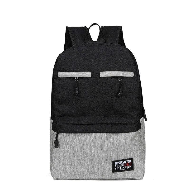 Fashion backpack For women children school backpack for leisure Korean womens laptop backpack Travel bags for school teens