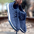 Spring Summer 2017 High Casual Shoes Men Popular Men Canvas Shoes Breathable Outdoor Shoes Men Flats Zapatillas Hombre N31