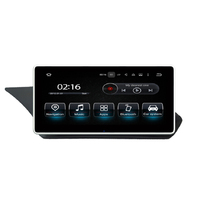 Wholesale Android DVD GPS Player Car Monitor For Mercedes Benz E Class Navigation Carplay Steering Wheel Control