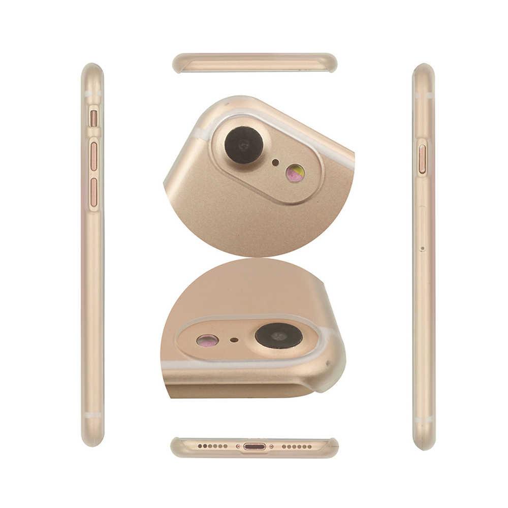 Lover พืชการ์ตูน Hard Case สำหรับ Apple iPhone 5 5 S SE 6 6 S 7 8 Plus X XR XS MAX